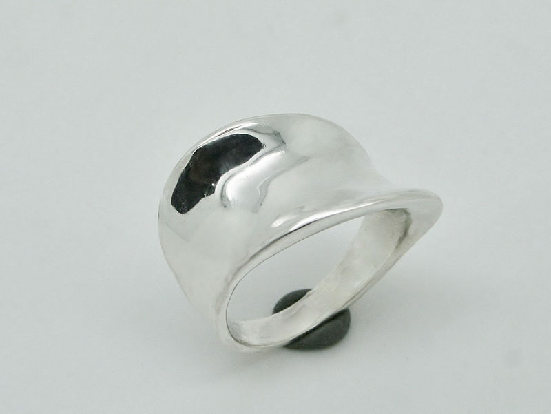 Curves Ring - product images  of