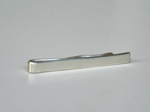 Sterling Silver Tie Bar - product images  of