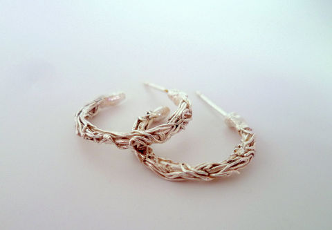 Ivy Earrings - product images  of