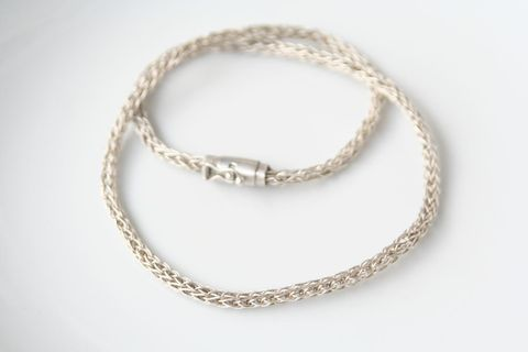 Single Woven Chain - product images  of