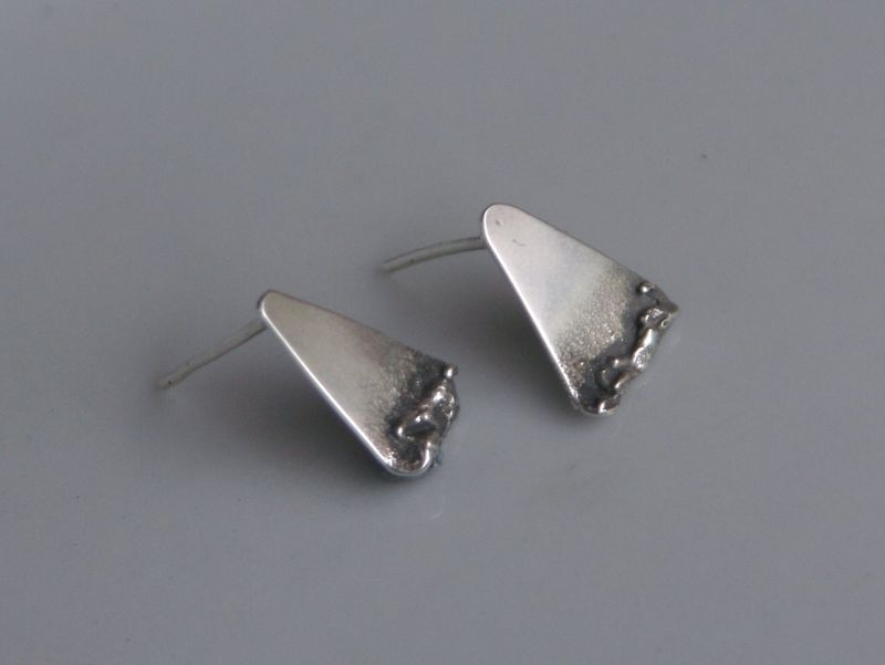 Triangular Earrings - product images  of