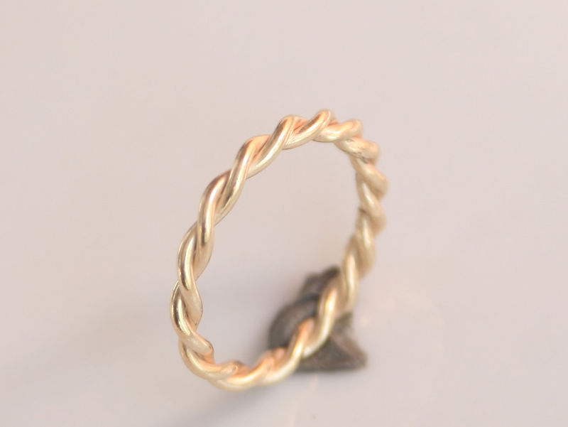 Rope Ring - product images  of