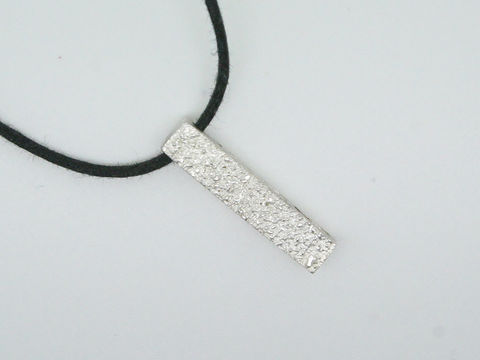 Druzy,Like,Silver,Pendant,Jewelry,Metalwork,sterling_silver,beatriz_fortes,minimalistic,contemporary_jewelry,ecofriendly,recycled_silver,silver_pendant,druzy_pendant,delicate_pendant,long_silver_pendant,modern_pendant,minimalistic_pendant,rectangular_pendant,sterling silve
