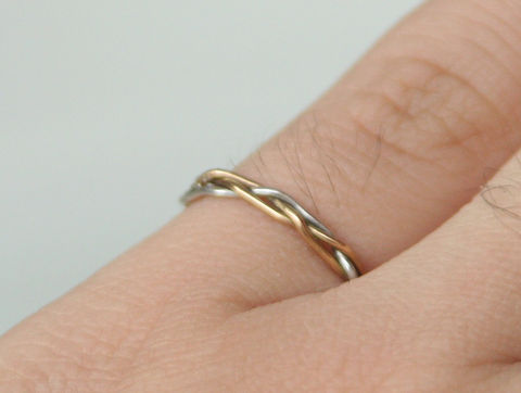 Braided Ring - product images  of