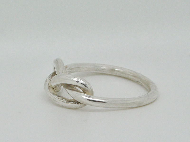 Knot Ring - product images  of