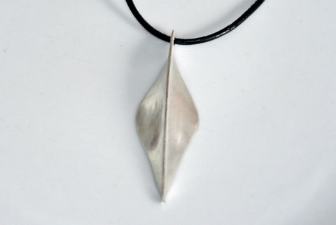 Leaf Pendant - product images  of