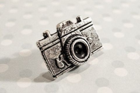 Camera,Pin,,Brooch,Lapel,Pin,Photography,Tie,Tack,Tac,Retro,Analog,camera pin, camera, pin, button, tie pin, tie tac, tie tack, analog, photography, photographer, charm, silver, retro, cscharms, cs charms, jewelry, pinznthingz, instagram
