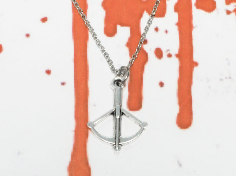 Crossbow Necklace - product images  of