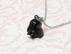Star Wars Darth Vader Necklace - product images  of