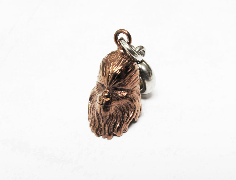 Wookie Bracelet Charm - product images  of