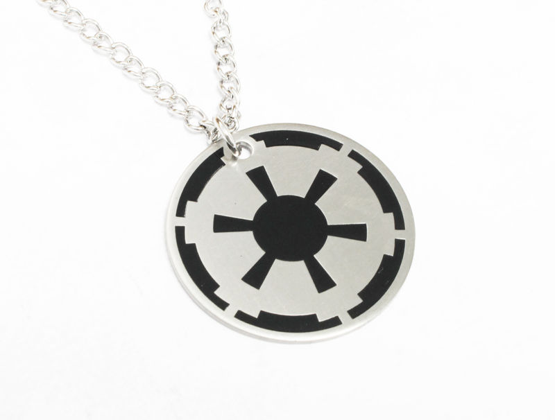 Star Wars Empire Necklace - product images  of