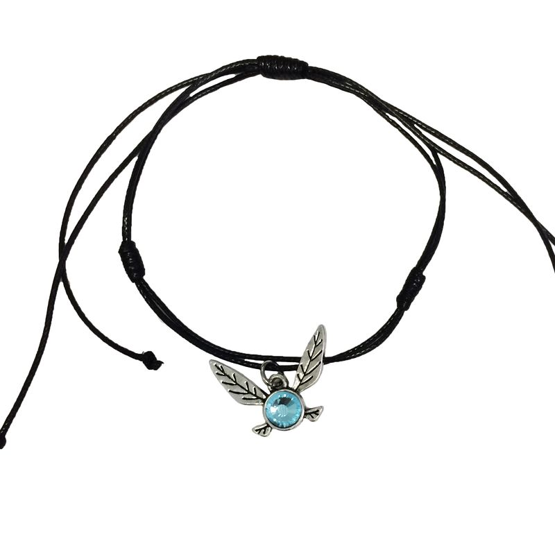 Legend of Zelda Navi Bracelet / Anklet - product images  of
