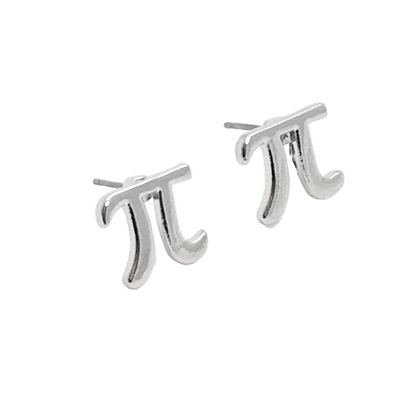Pi (math) Studs - product images  of
