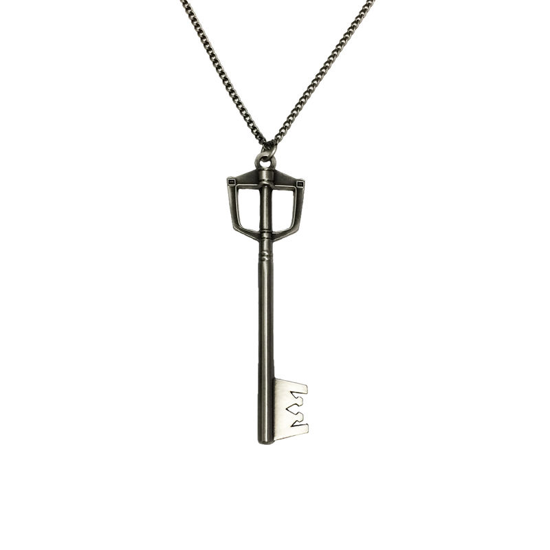 Kingdom Hearts Keyblade Necklace - product images  of