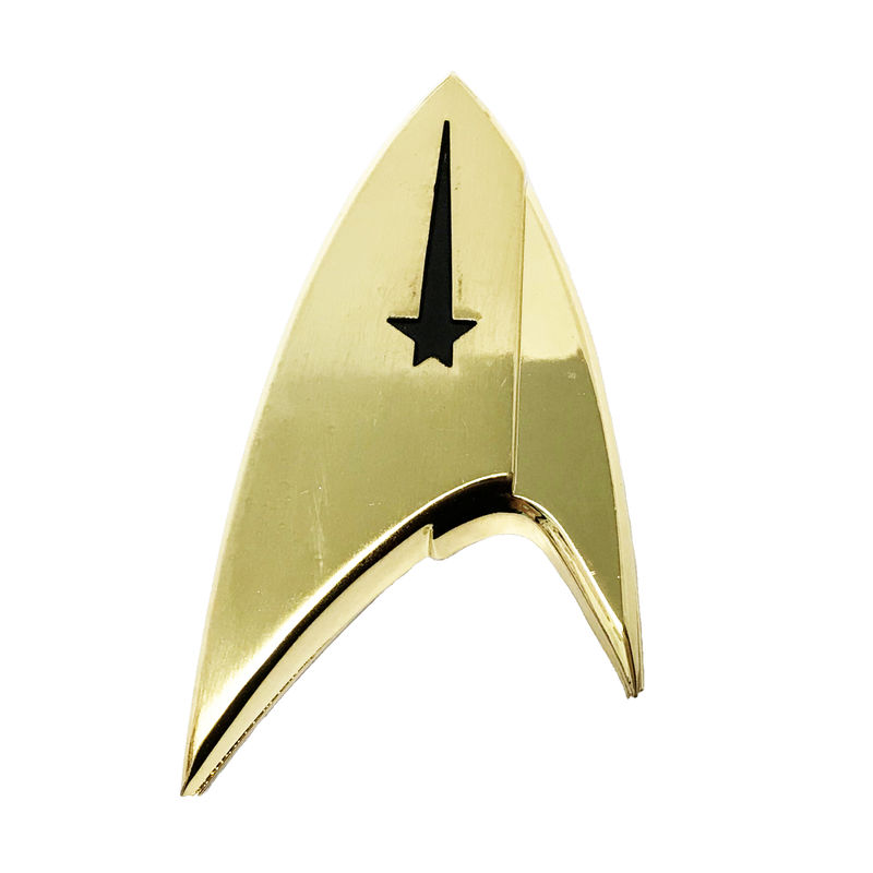 Star Trek Discovery Magnetic Badge - product images  of