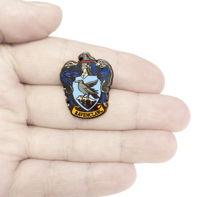 Harry Potter Houses Enamel Pins - product images  of