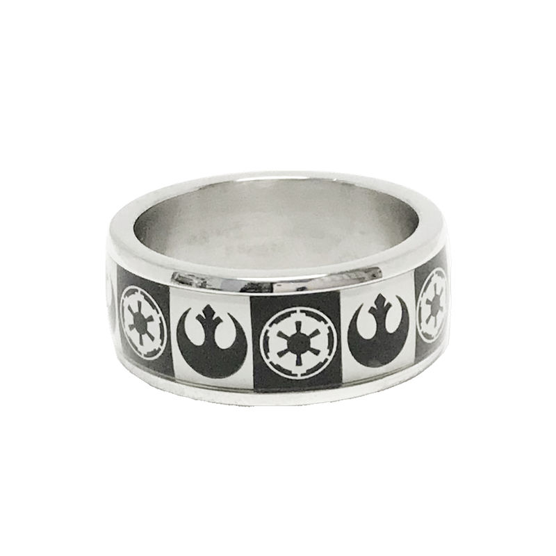 Star Wars Multi Symbols Ring - product images  of