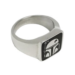 Star Wars Boba Fett Ring - product images  of