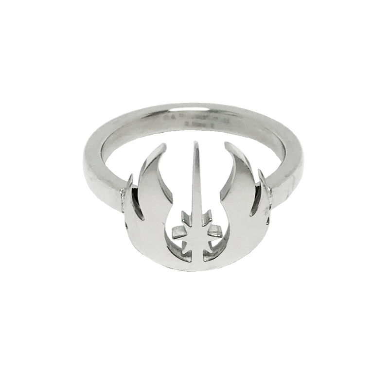 Star Wars Jedi Symbol Ring - product image