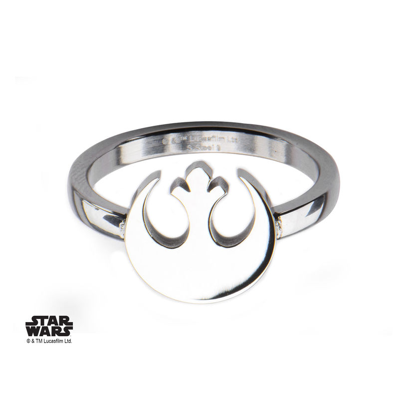 Star Wars Rebels Symbol Ring - product images