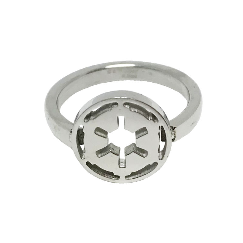 Star Wars Empire Symbol Ring - product images