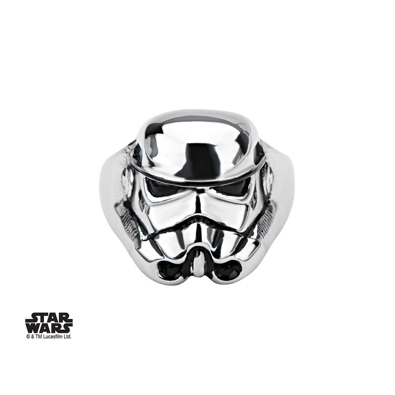 Star Wars Stormtrooper Ring - product images  of