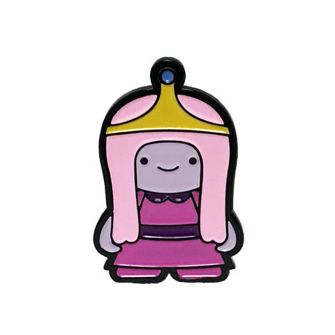 Adventure,Time,Princess,Bubblegum,Enamel,Pin,adventure time, enamel pin, bubblegum princess, kid robot, kidrobot, mystery box, collection, collectors