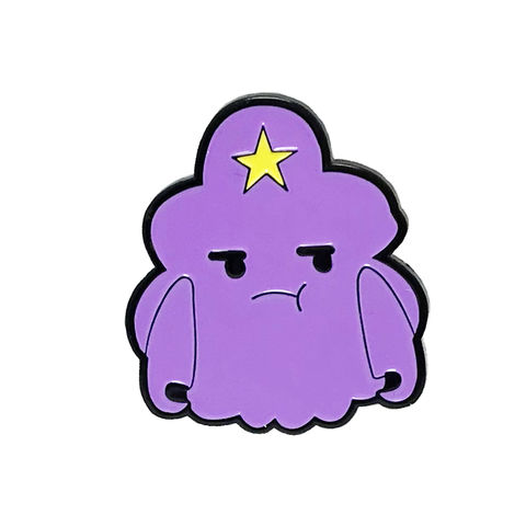 Adventure,Time,LSP,Enamel,Pin,adventure time, enamel pin, lsp, lumpy space princess, kid robot, kidrobot, mystery box, collection, collectors