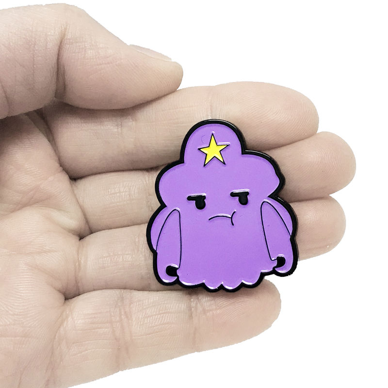 Adventure Time LSP Enamel Pin - product images  of