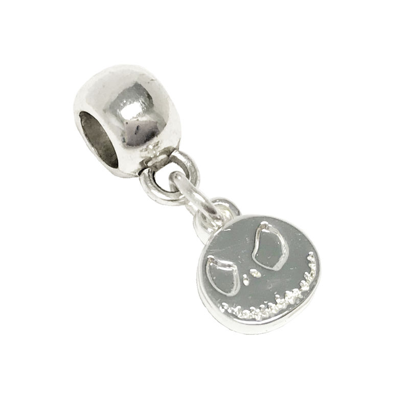 Nightmare Before Christmas Jack Bracelet Charm - product images