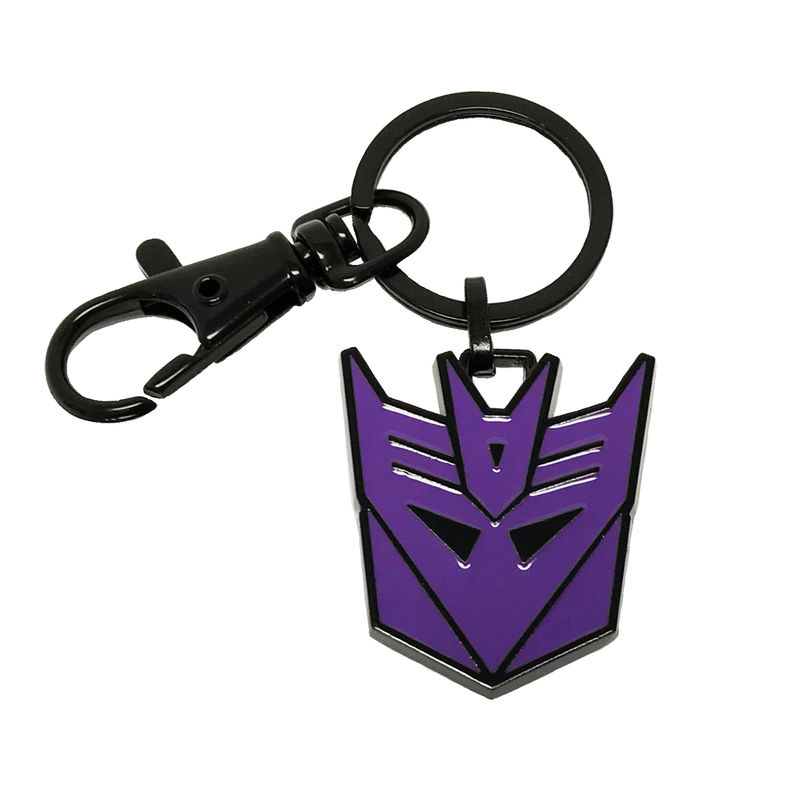Transformers Decepticons Keychain - product images  of