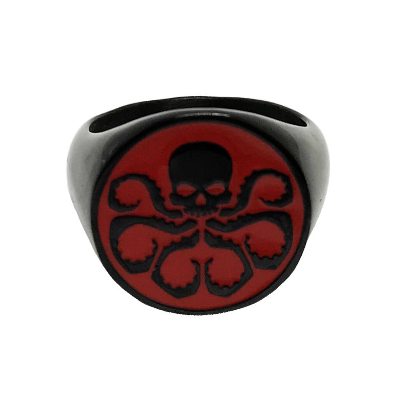 Agents of S.H.I.E.L.D. Hydra Ring - product images  of
