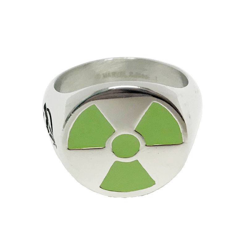 The Hulk Stainless Steel Ring - product images  of