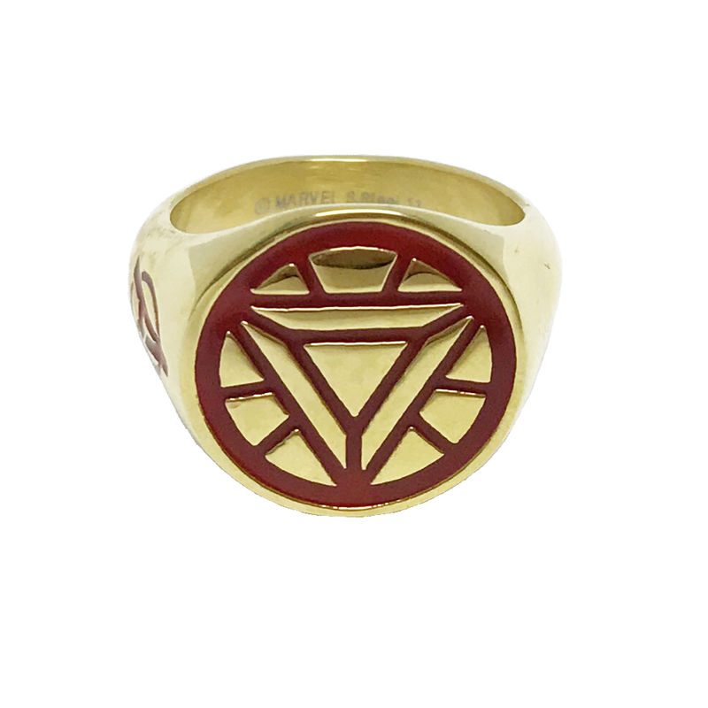 Iron Man Arc Reactor Ring - product images  of