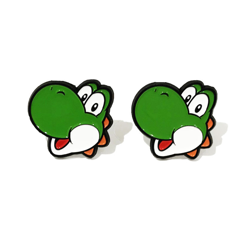 Yoshi Cuff Links - product images  of