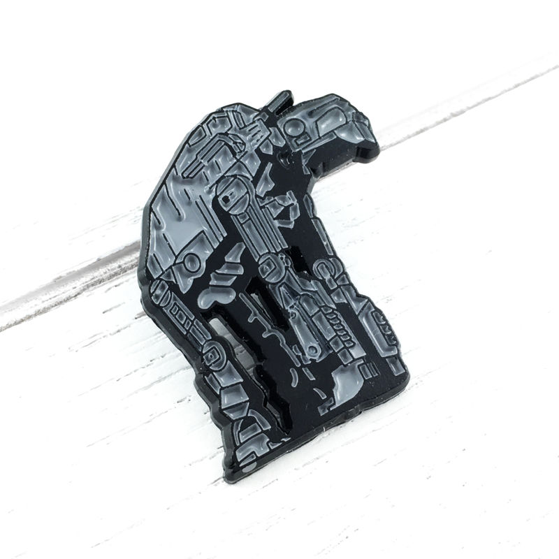 Star Wars | AT-AT Enamel Pin - product images  of