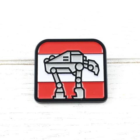 Star Wars | Porg Enamel Pin - Pinz'n'Thingz