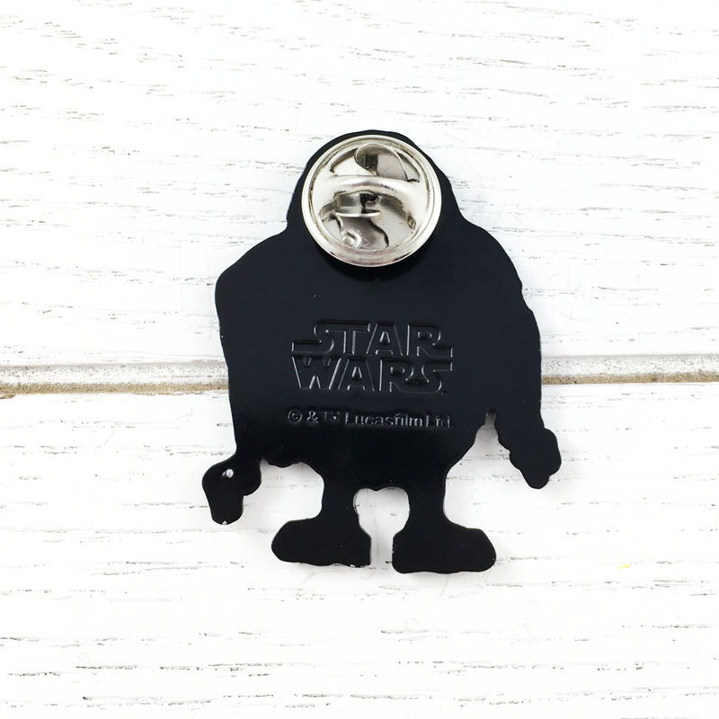 Star Wars | Porg Enamel Pin - product images  of