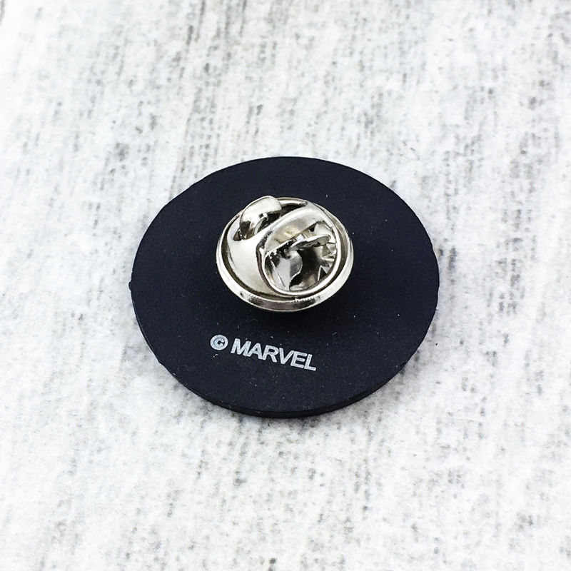 Deadpool | Merc with a Mouth Enamel Pin - product images  of