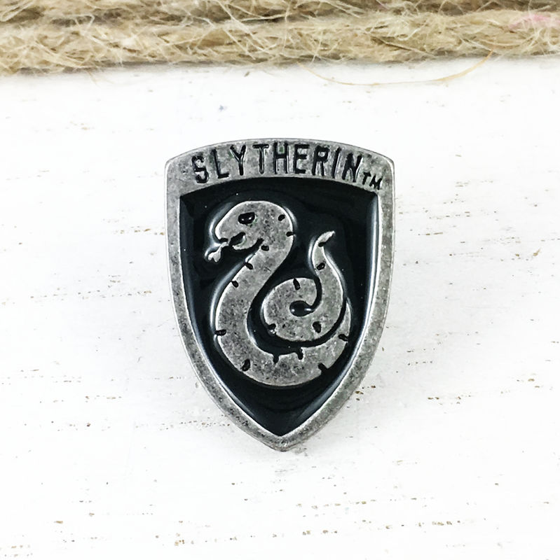 Harry Potter Houses Mini Enamel Pins - product images  of