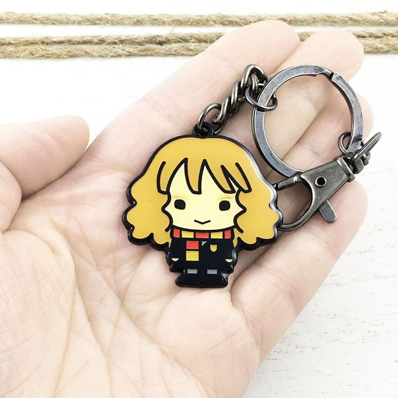 Harry Potter Hermione Granger Cutie Keychain - product images  of