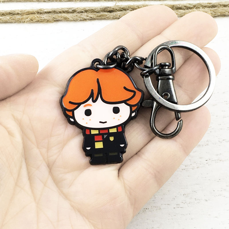 Harry Potter Ron Weasley Cutie Keychain - product images  of