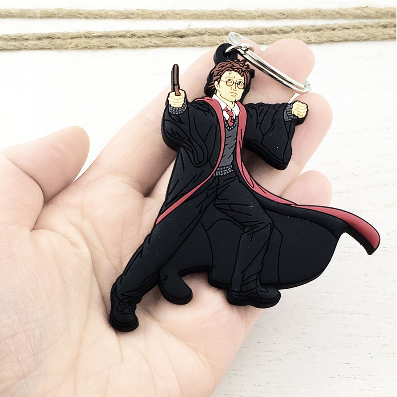 Harry Potter Character Keychain - product images  of