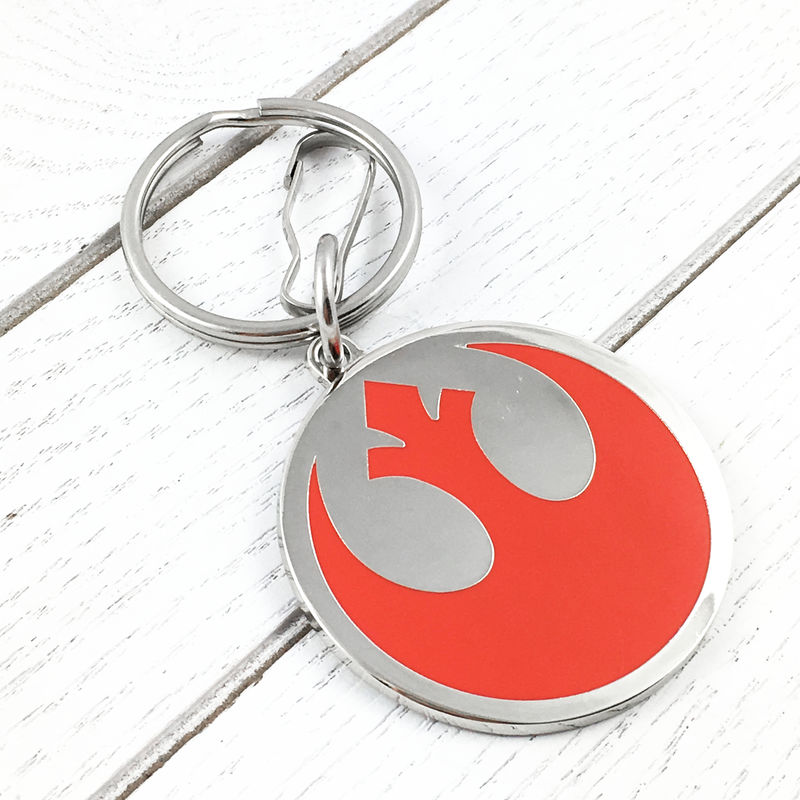 Star Wars Rebels Keychain - product images  of