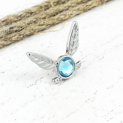 Legend,of,Zelda,Navi,Pin,legend of zelda, navi, lapel pin, hey listen, blue fairy, pin collection, gamer, geek