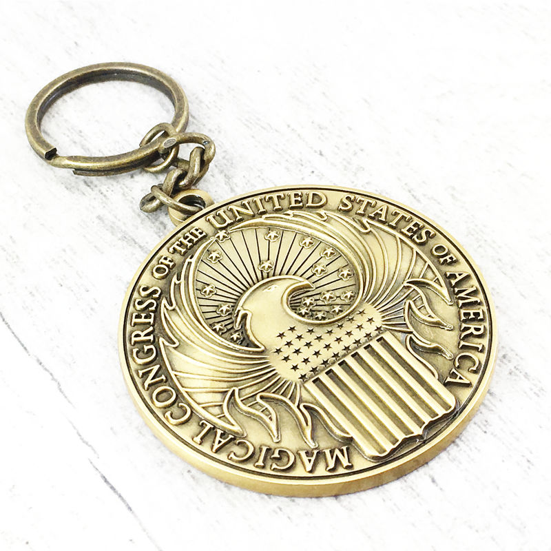 Magical Congress Keychain - product images  of
