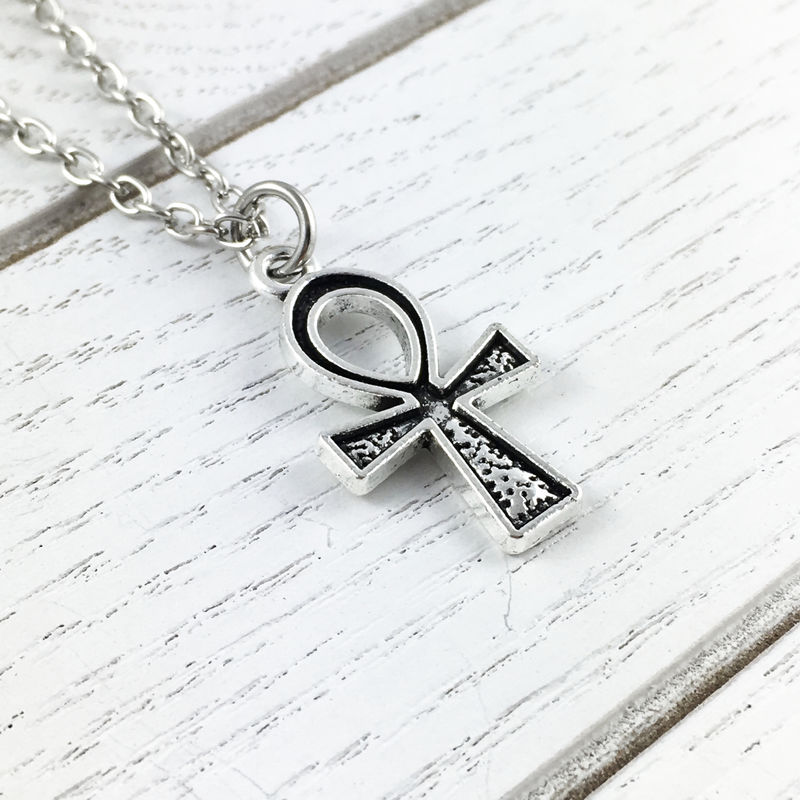 Ankh Necklace - product images  of