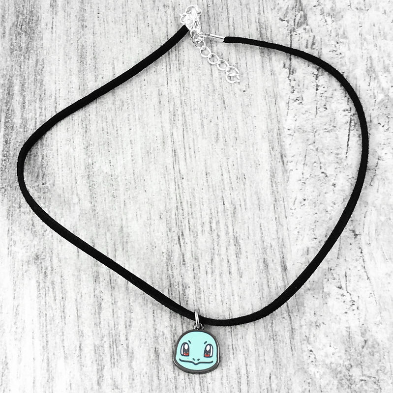 Pokémon Mini Choker Necklaces - product images  of