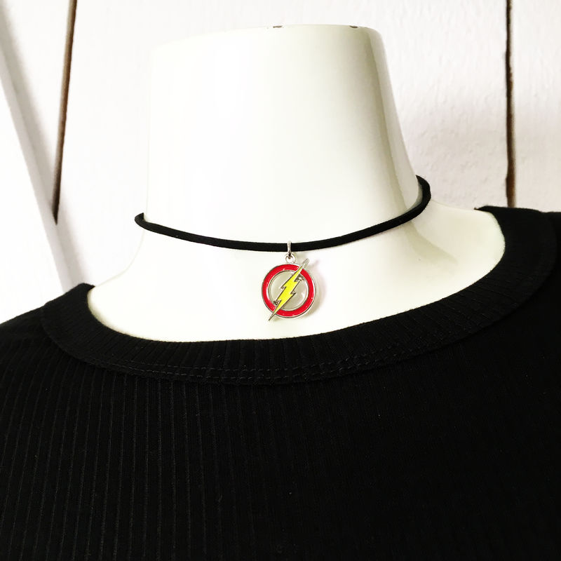 The Flash Choker Necklace - product images  of