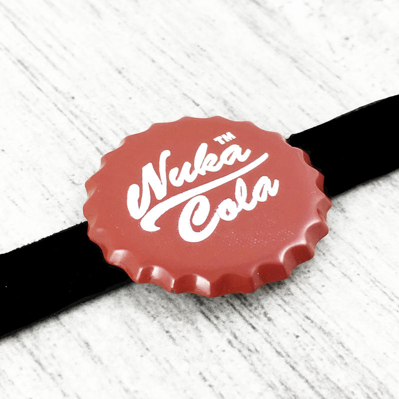 Nuka Cola Choker Necklace - product images  of